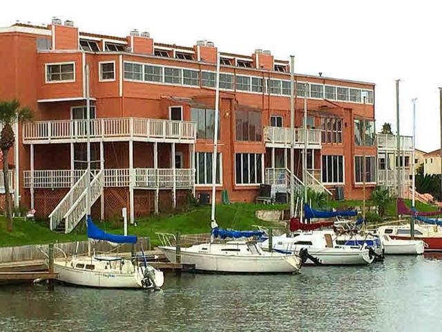 14300 S Padre Island Dr #071, Corpus Christi, TX 78418 (MLS #301828) :: RE/MAX Elite Corpus Christi