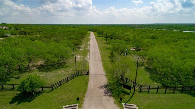 155 Swinney Switch Shores, Dinero, TX 78368 (MLS #306092) :: Desi Laurel Real Estate Group