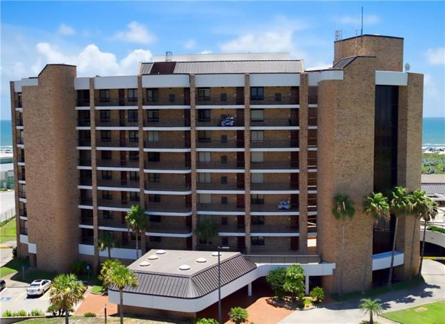 720 Access Road 1-A #109, Port Aransas, TX 78373 (MLS #306423) :: Better Homes and Gardens Real Estate Bradfield Properties