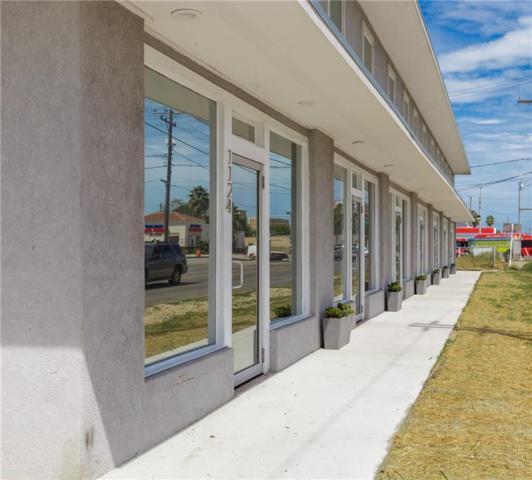 1120 Morgan Ave, Corpus Christi, TX 78404 (MLS #306730) :: RE/MAX Elite Corpus Christi