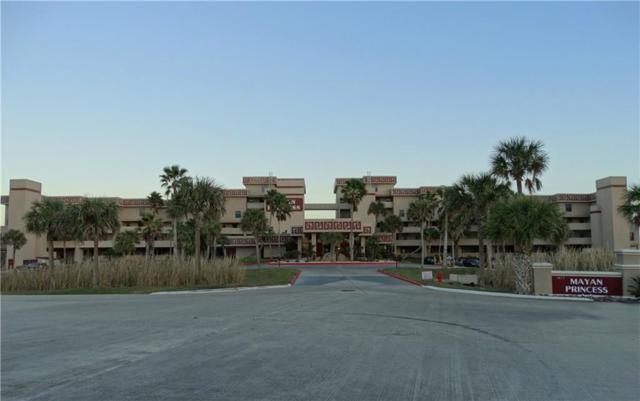 7477 State Hwy 361 #301, Corpus Christi, TX 78418 (MLS #307098) :: RE/MAX Elite Corpus Christi