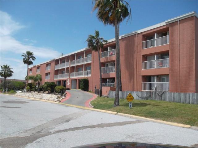 14300 S.Padre Island Dr. 220C, Corpus Christi, TX 78418 (MLS #310314) :: Better Homes and Gardens Real Estate Bradfield Properties