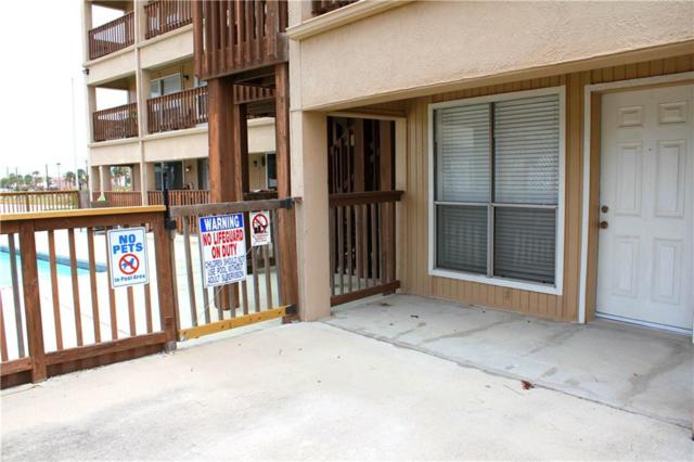 14801 Compass St #14, Corpus Christi, TX 78418 (MLS #311447) :: Better Homes and Gardens Real Estate Bradfield Properties