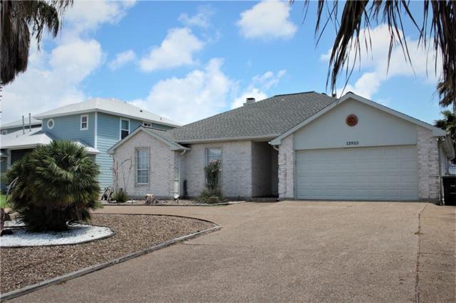 13910 Suntan Ave, Corpus Christi, TX 78418 (MLS #312993) :: Better Homes and Gardens Real Estate Bradfield Properties