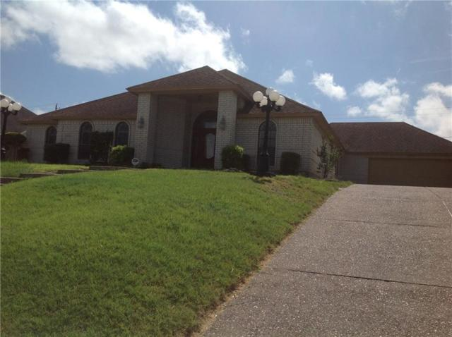 3809 Castle Ridge Dr., Corpus Christi, TX 78410 (MLS #313311) :: Desi Laurel & Associates