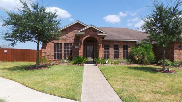3726 Perfection Lake Ave, Robstown, TX 78380 (MLS #313325) :: Better Homes and Gardens Real Estate Bradfield Properties