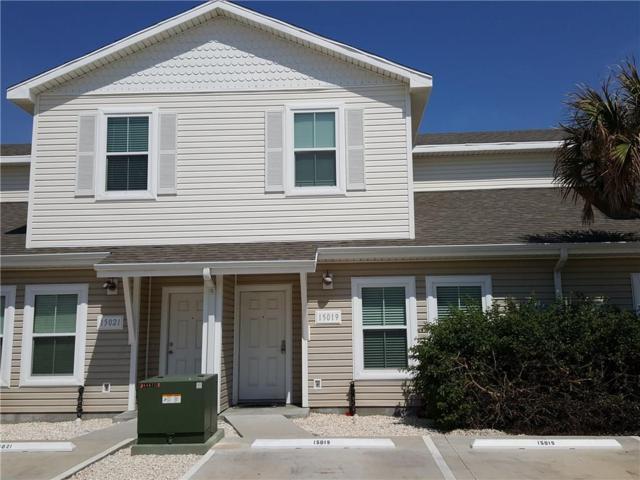 15019 Beach Walk, Corpus Christi, TX 78418 (MLS #313482) :: Better Homes and Gardens Real Estate Bradfield Properties