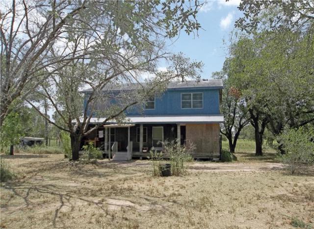 183 County Road 210A, Falfurrias, TX 78355 (MLS #315256) :: RE/MAX Elite Corpus Christi