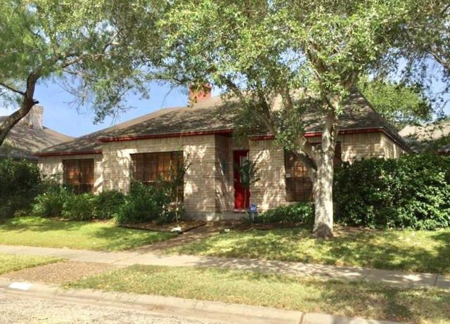 7421 Lake Como Dr, Corpus Christi, TX 78413 (MLS #315928) :: Better Homes and Gardens Real Estate Bradfield Properties
