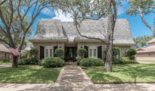 5241 Greenbriar Dr, Corpus Christi, TX 78413 (MLS #316312) :: Better Homes and Gardens Real Estate Bradfield Properties