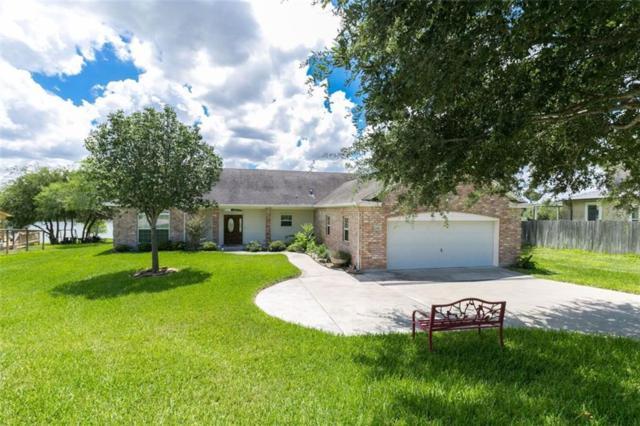 245 Lakeshore Dr, Sandia, TX 78383 (MLS #318216) :: Better Homes and Gardens Real Estate Bradfield Properties