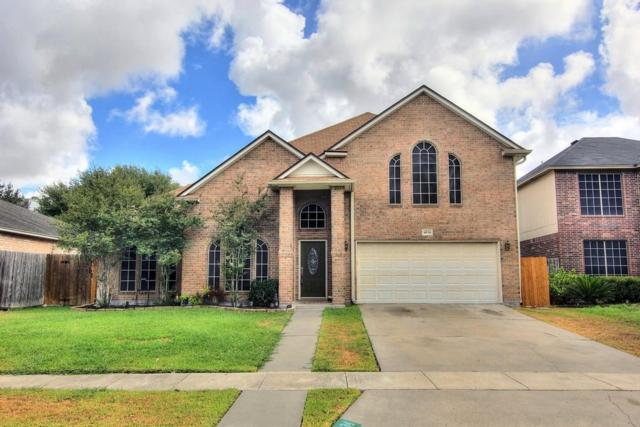 4834 Lake Livingston Dr, Corpus Christi, TX 78413 (MLS #318263) :: Better Homes and Gardens Real Estate Bradfield Properties