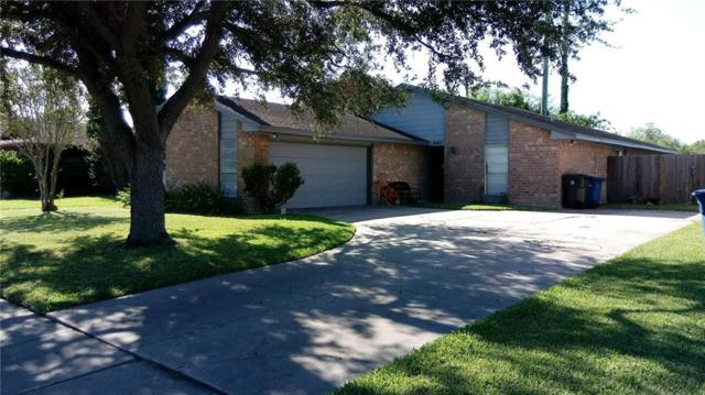 4145 Mountain View Drive Dr, Corpus Christi, TX 78410 (MLS #319656) :: Better Homes and Gardens Real Estate Bradfield Properties