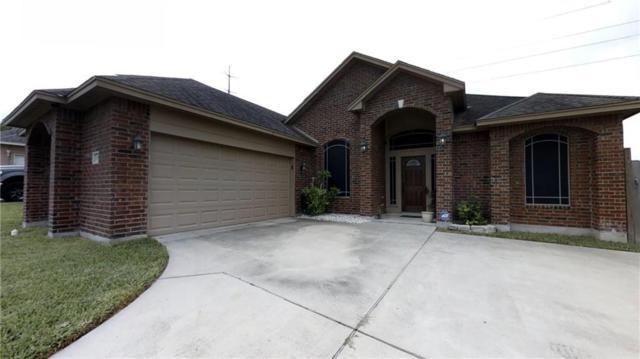 10821 Julianna Dr, Corpus Christi, TX 78410 (MLS #320257) :: Desi Laurel & Associates