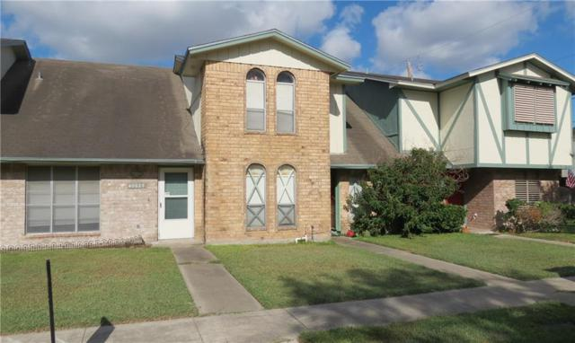 4002 Oak Forest Dr F, Corpus Christi, TX 78413 (MLS #320561) :: Better Homes and Gardens Real Estate Bradfield Properties