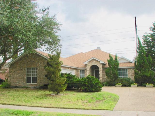 8014 Etienne Dr, Corpus Christi, TX 78414 (MLS #320619) :: Better Homes and Gardens Real Estate Bradfield Properties