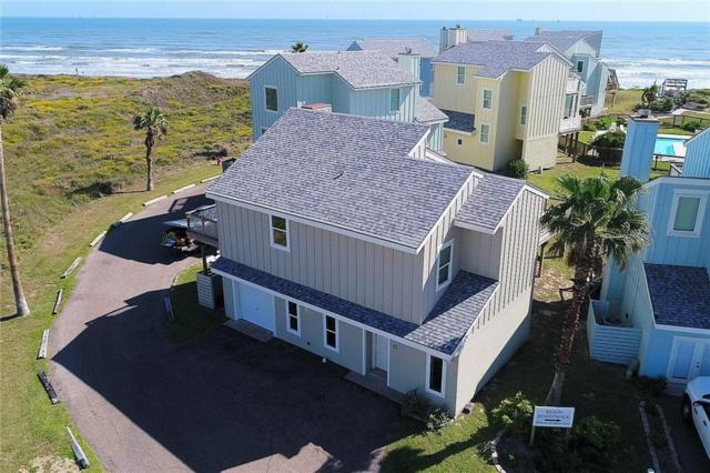 6871 State Highway 361 #12, Port Aransas, TX 78373 (MLS #320902) :: Better Homes and Gardens Real Estate Bradfield Properties