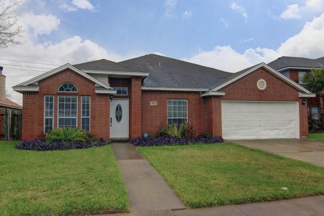 4817 Lake Nocona Dr, Corpus Christi, TX 78413 (MLS #325717) :: Better Homes and Gardens Real Estate Bradfield Properties