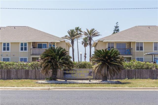15125 Leeward Dr #24, Corpus Christi, TX 78418 (MLS #328174) :: Better Homes and Gardens Real Estate Bradfield Properties