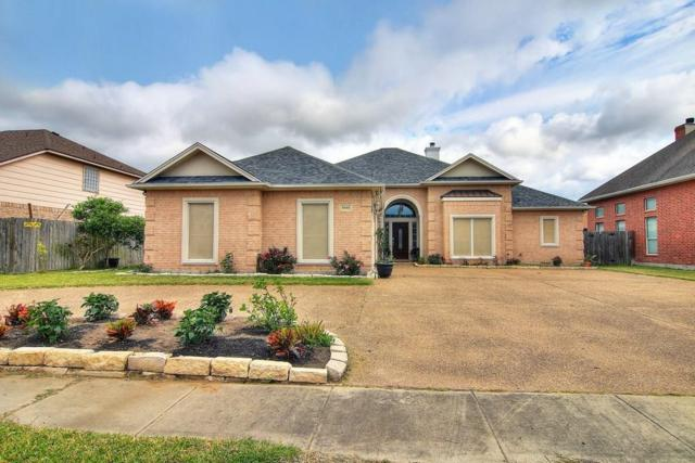 7449 Lake Micala Dr, Corpus Christi, TX 78413 (MLS #328400) :: Better Homes and Gardens Real Estate Bradfield Properties