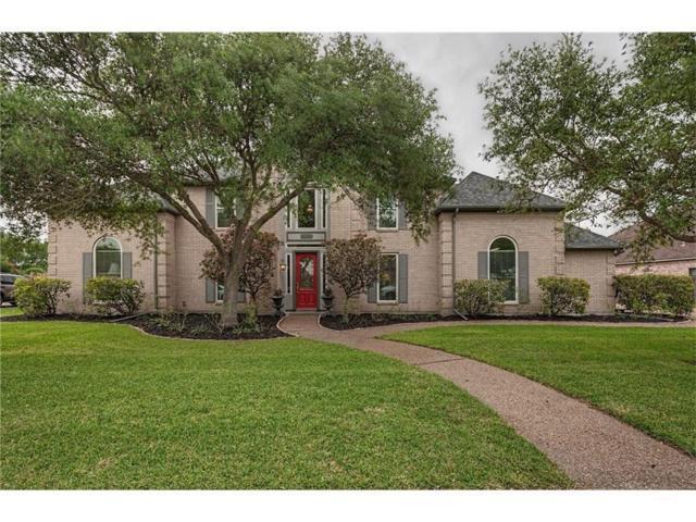 8021 Saint Laurent Dr, Corpus Christi, TX 78414 (MLS #328408) :: Better Homes and Gardens Real Estate Bradfield Properties
