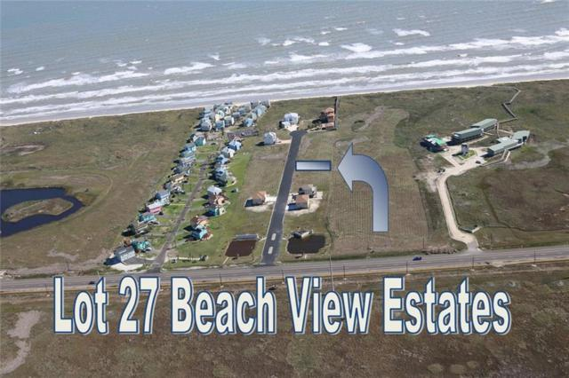 137 Beach View Dr, Corpus Christi, TX 78373 (MLS #328590) :: Desi Laurel Real Estate Group