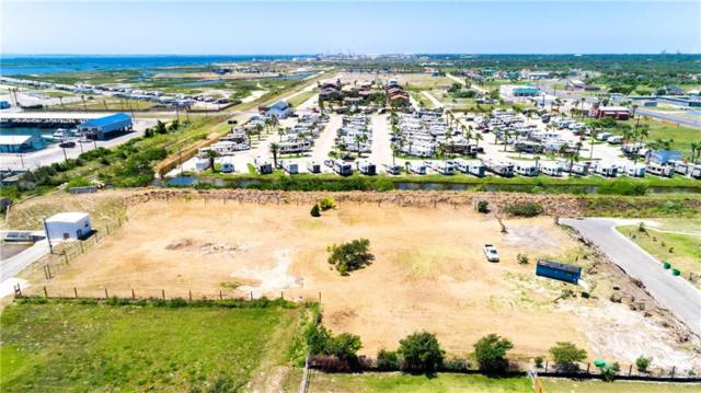 0 S Arch St S, Aransas Pass, TX 78336 (MLS #328848) :: Better Homes and Gardens Real Estate Bradfield Properties