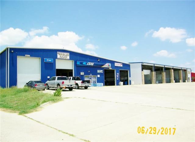 1655 N Johnson (Business 281) St, Alice, TX 78332 (MLS #329000) :: Desi Laurel & Associates