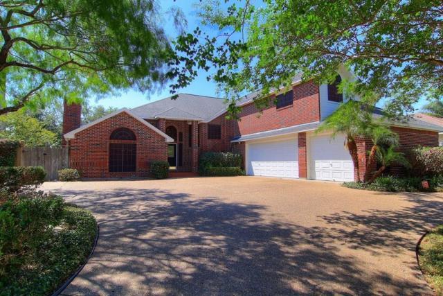 7609 Lake Bolsena Dr, Corpus Christi, TX 78413 (MLS #329055) :: Better Homes and Gardens Real Estate Bradfield Properties