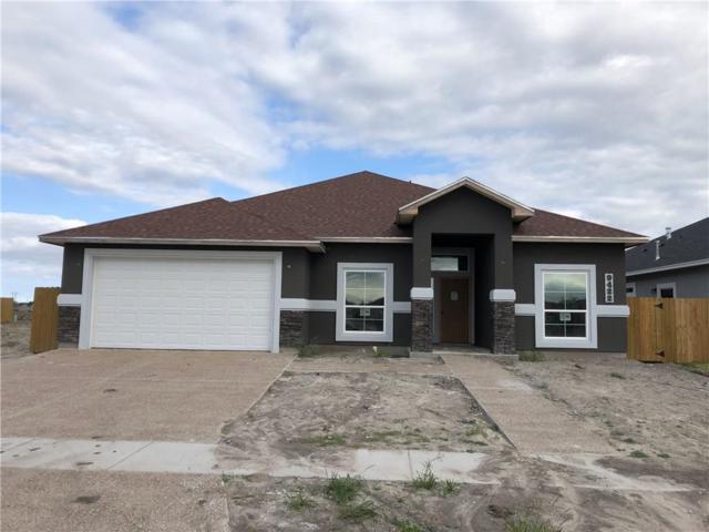 9422 Royal Oak Dr, Corpus Christi, TX 78410 (MLS #329065) :: Desi Laurel Real Estate Group
