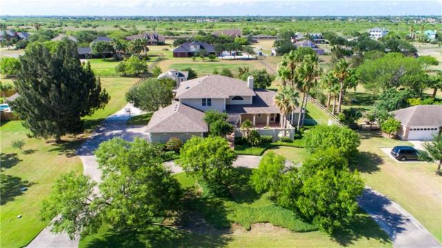 4710 Mars Hill Dr, Corpus Christi, TX 78413 (MLS #329264) :: Better Homes and Gardens Real Estate Bradfield Properties