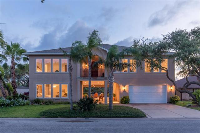 1909 Crescent Dr, Rockport, TX 78382 (MLS #329326) :: Better Homes and Gardens Real Estate Bradfield Properties