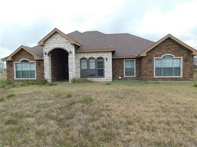 186 Cr 122, Alice, TX 78332 (MLS #329452) :: RE/MAX Elite Corpus Christi