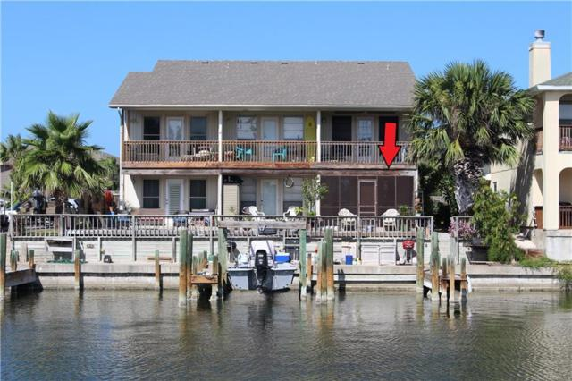 15413 Gun Cay Ct #101, Corpus Christi, TX 78418 (MLS #329989) :: Better Homes and Gardens Real Estate Bradfield Properties