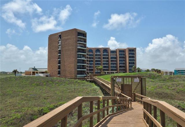720 Access Road 1-A #503, Port Aransas, TX 78373 (MLS #330217) :: Better Homes and Gardens Real Estate Bradfield Properties