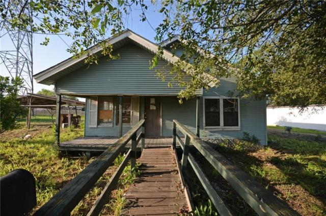 214 W Huisache Ave, Kingsville, TX 78363 (MLS #330517) :: Better Homes and Gardens Real Estate Bradfield Properties