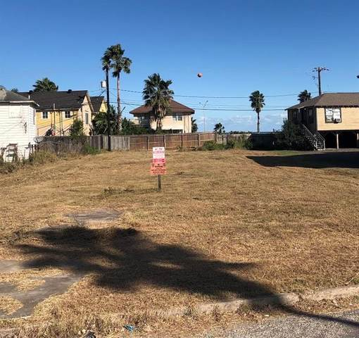 1218 2nd Street, Corpus Christi, TX 78404 (MLS #330715) :: South Coast Real Estate, LLC