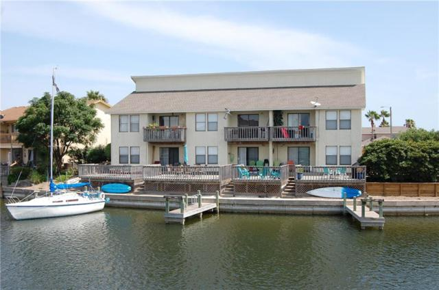13910 Mingo Cay Ct #102, Corpus Christi, TX 78418 (MLS #330799) :: Better Homes and Gardens Real Estate Bradfield Properties