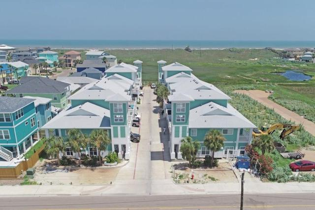 3021 Eleventh St 9 #9, Port Aransas, TX 78373 (MLS #331517) :: Better Homes and Gardens Real Estate Bradfield Properties