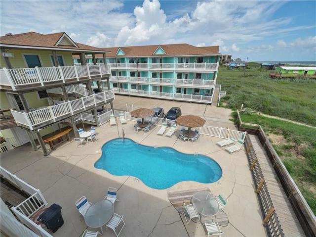 2000 On The Beach Dr 231,232,233, Port Aransas, TX 78373 (MLS #331622) :: Better Homes and Gardens Real Estate Bradfield Properties