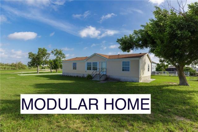 2222 Demory Lane, Aransas Pass, TX 78336 (MLS #331743) :: Better Homes and Gardens Real Estate Bradfield Properties