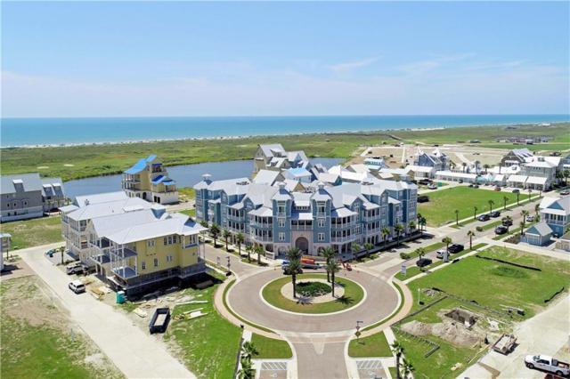 137 Palmilla #102, Port Aransas, TX 78373 (MLS #331903) :: Better Homes and Gardens Real Estate Bradfield Properties