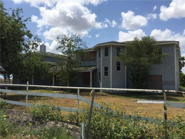 3415 County Road 26, Robstown, TX 78383 (MLS #331935) :: Better Homes and Gardens Real Estate Bradfield Properties
