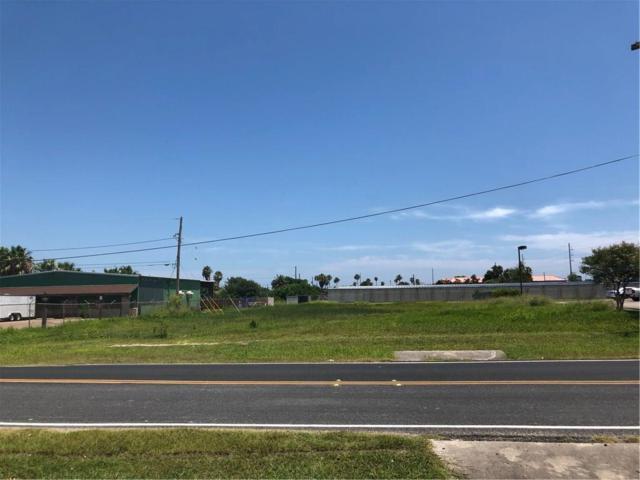 1017 Flour Bluff Dr, Corpus Christi, TX 78418 (MLS #331946) :: Desi Laurel & Associates