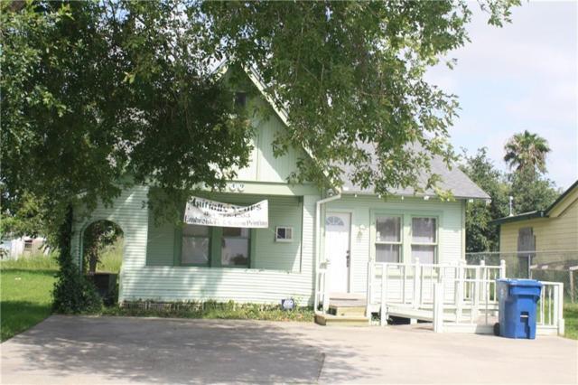 3049 N Main St, Ingleside, TX 78362 (MLS #331972) :: Better Homes and Gardens Real Estate Bradfield Properties
