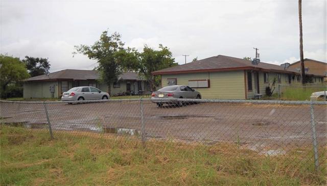 160 N Thirteenth & Compton, Aransas Pass, TX 78336 (MLS #334695) :: RE/MAX Elite Corpus Christi