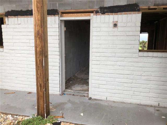 1107 Eleventh #102, Port Aransas, TX 78373 (MLS #335101) :: Better Homes and Gardens Real Estate Bradfield Properties
