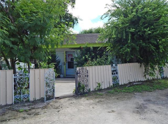 4626 Kostoryz, Corpus Christi, TX 78415 (MLS #335118) :: Better Homes and Gardens Real Estate Bradfield Properties