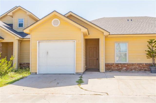 1117 S 9th St #203, Port Aransas, TX 78373 (MLS #335399) :: Better Homes and Gardens Real Estate Bradfield Properties