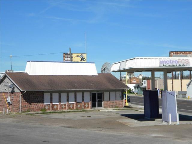 1635 S Staples St, Corpus Christi, TX 78404 (MLS #335850) :: Desi Laurel & Associates
